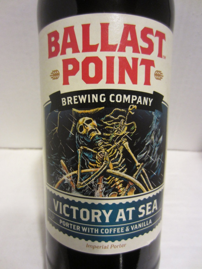 Ballast Point Brew Could Change Your Mind About Coffee photo