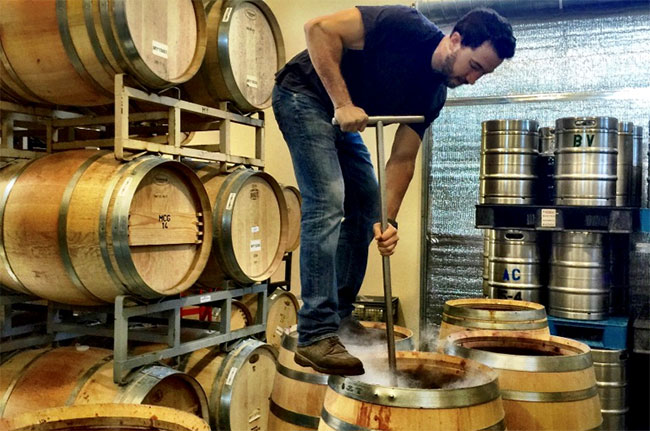 Meet Jesse Katz: One Of Wine's Fastest Rising Stars photo