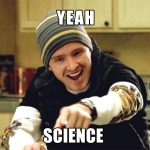 Yeah Science, Bitch. Drinking Tequila Is Good For Your Bones According To Science photo