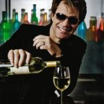 Bon Jovi releases a wine photo