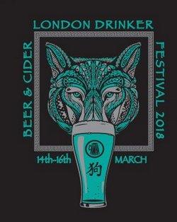 Kegstar To Sponsor Final London Drinker Festival Trade Session ? Beer Today photo