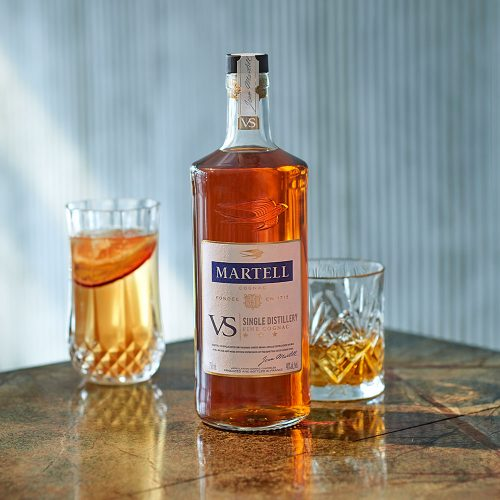 martell cognac e1515390758765 Why you should be drinking Cognac in 2018
