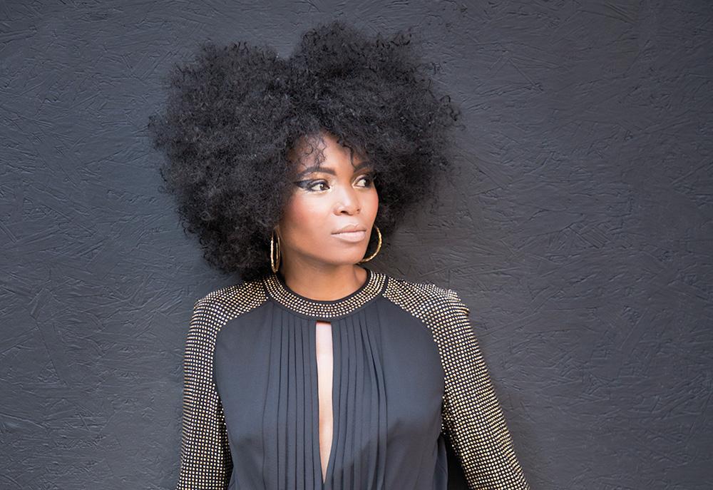 Internationally Acclaimed Sa Opera Stars Shine At Cape Town Performance photo