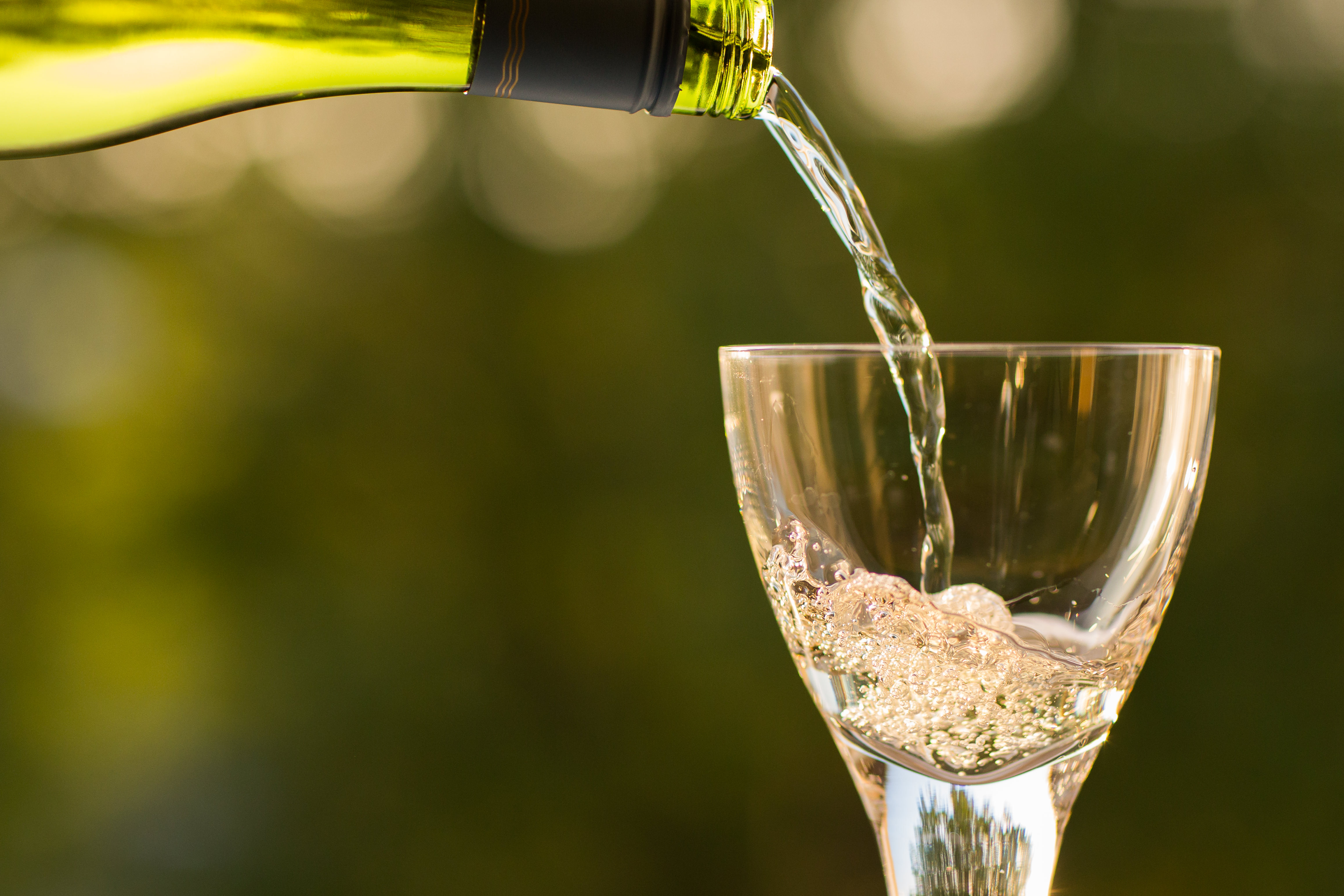 How The Drought Will Impact Your Favourite Wine photo