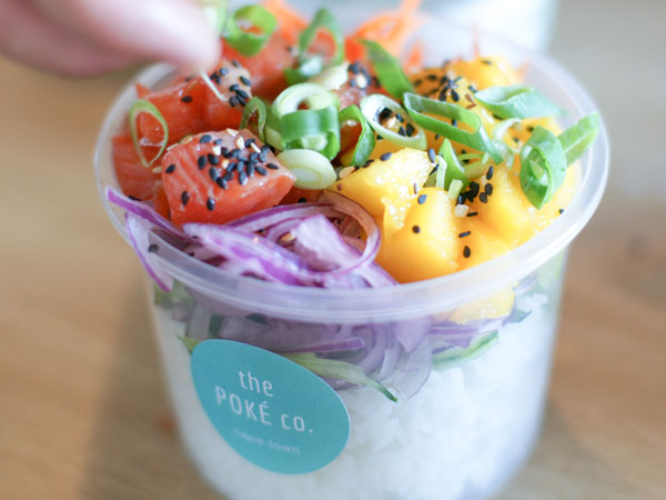 Another Dedicated Poké Bar Has Opened In Cape Town photo
