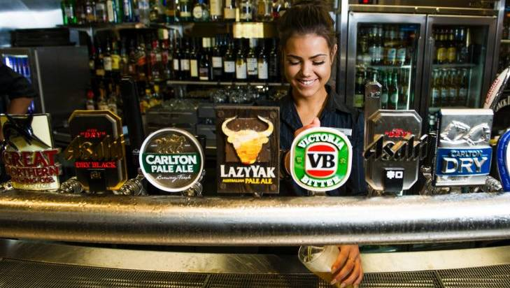 The End Of Cheap Beer: Radical Alcohol Tax Plan Put To Government photo