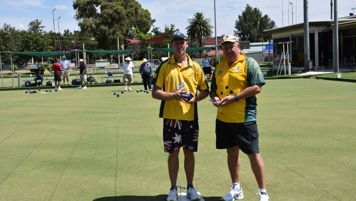 Grenfell To Host Zone Titles photo