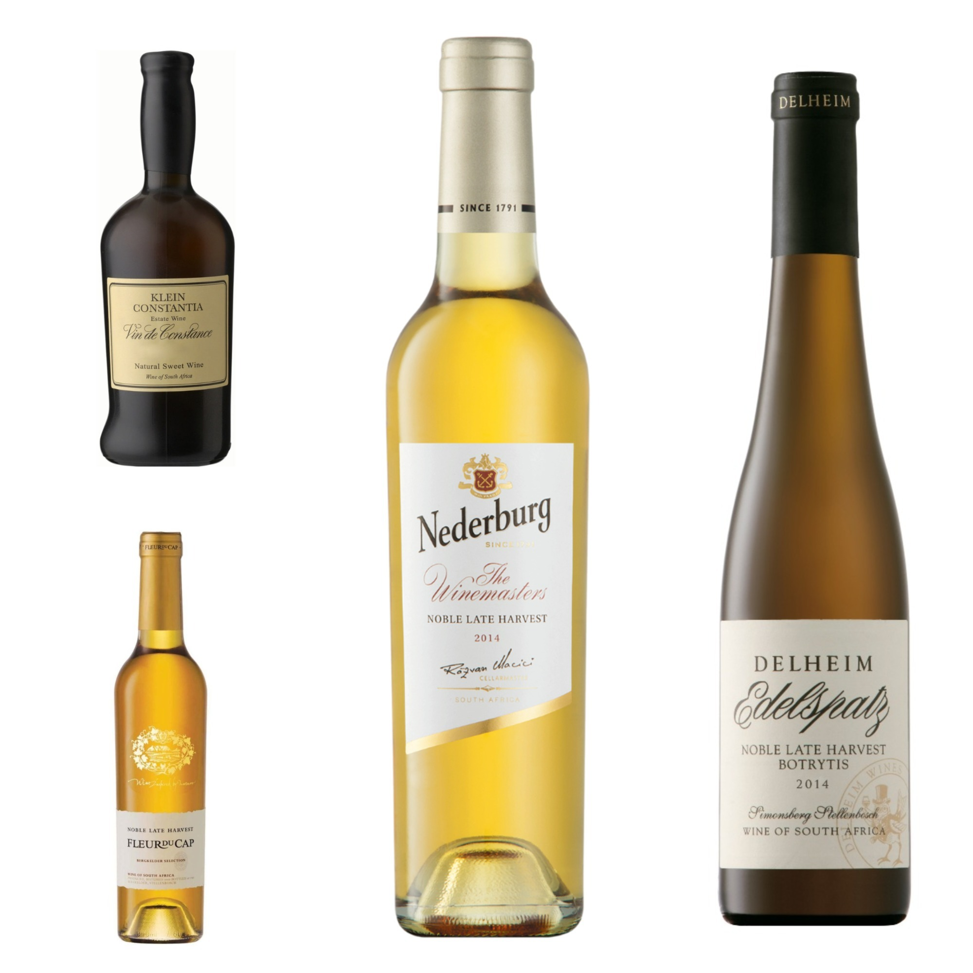 It's Okay To Be Sweet On Sweet Wines photo