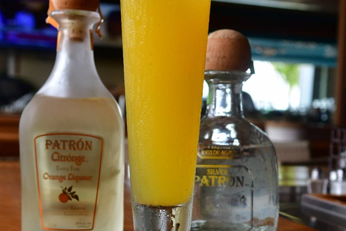 Bacardi Adquirirá A Patrón Tequila photo