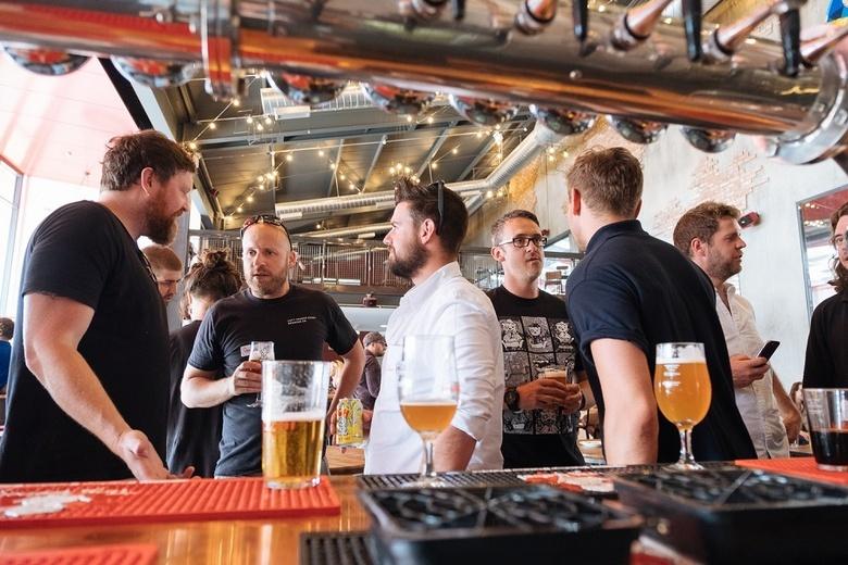Tiny Rebel Preparing Anniversary Beers ? Beer Today photo