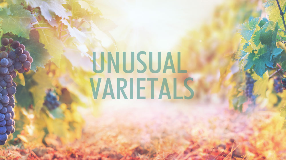Getting To Know Unusual Wine Varietals photo