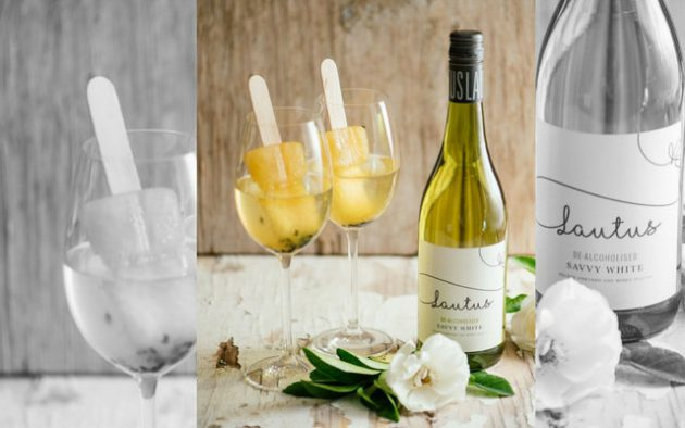 A New Low-alcohol Wine That Is Worth Drinking photo