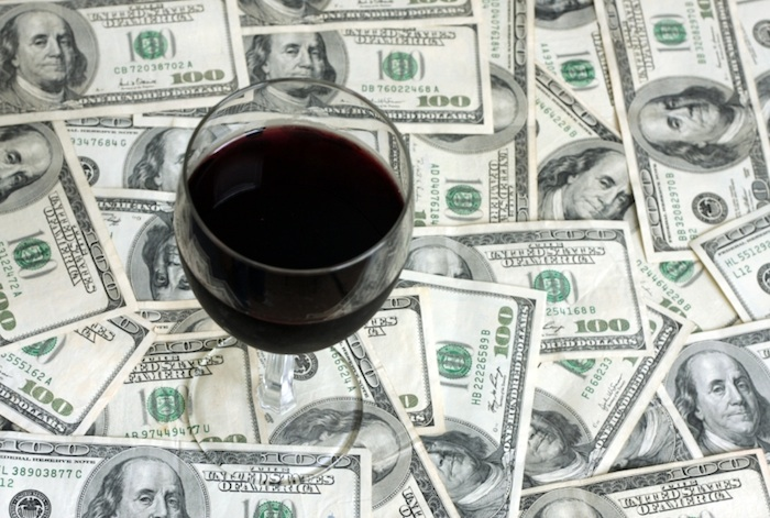 Why SA wine is starting to attract the big bucks photo