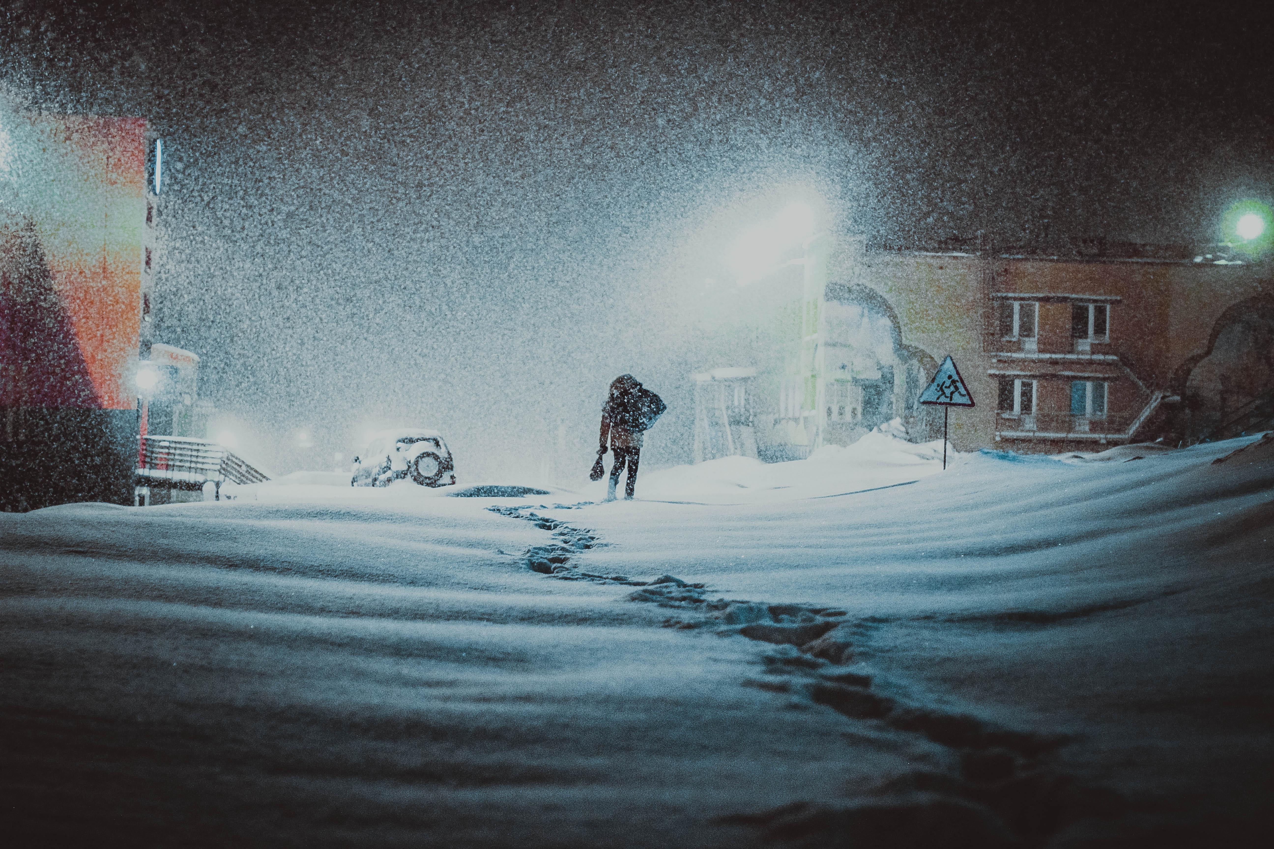 Comment J'ai Enterré Ma Dent à L'extrémité De L'océan Arctique photo