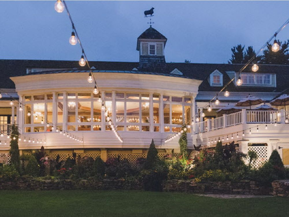 Checking In: Bedford Village Inn Blends New Hampshire History, Romance photo