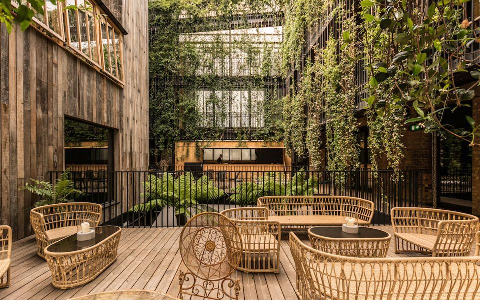 Travel By Design: Top 5 Places In London For Design Lovers photo