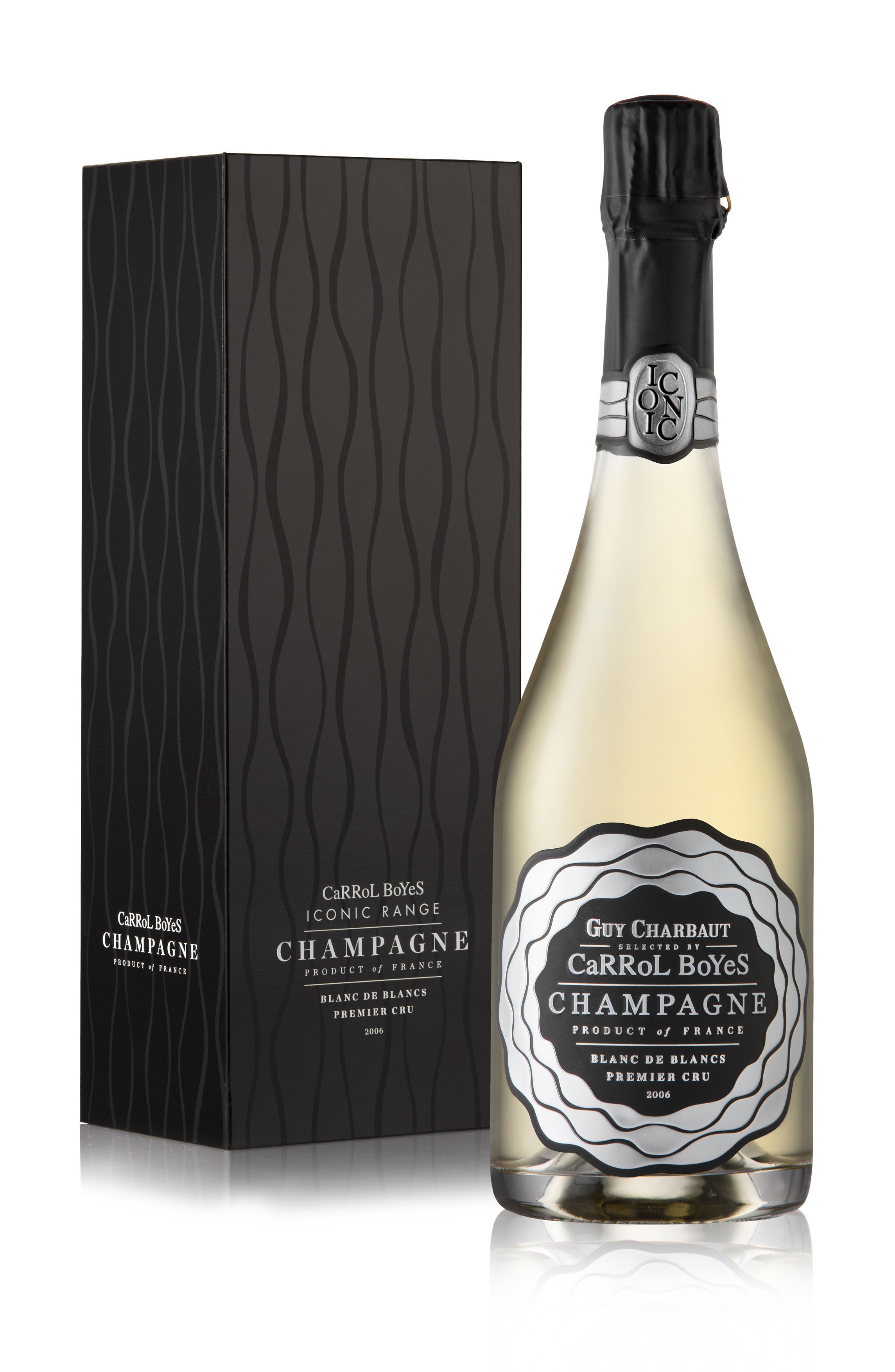 French Champagne With A South African Touch photo