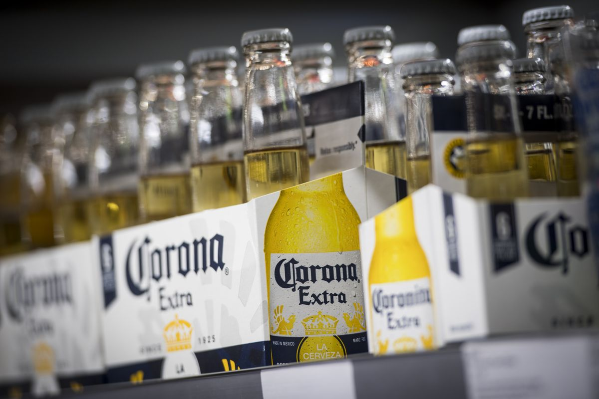 America's Thirst For Corona Helps Mexico Dominate Beer Imports photo