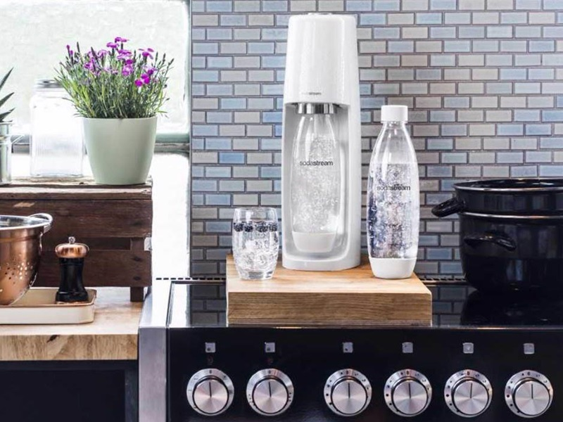 Sodastream Hires Tiago Alves As First Uk General Manager photo