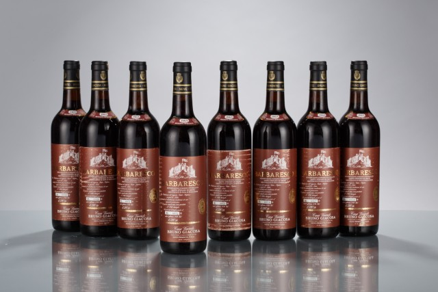Latest Wines From Giacosa Released photo