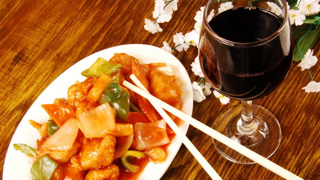6 Wines To Enjoy With Chinese Food photo