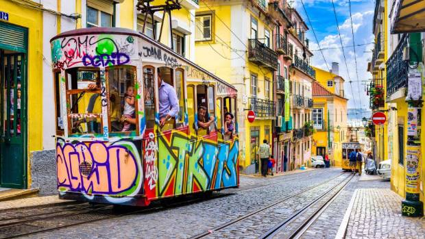 Budget Travel: The World's 50 Greatest Cheap Experiences photo
