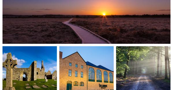 The Top 10 Places To Visit In Offaly photo