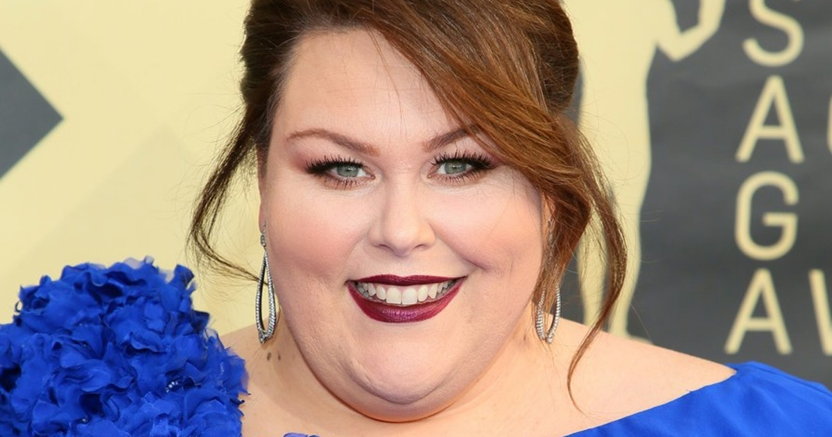 This Is Us Star To Talk About Body Image At Elisa Project Luncheon photo