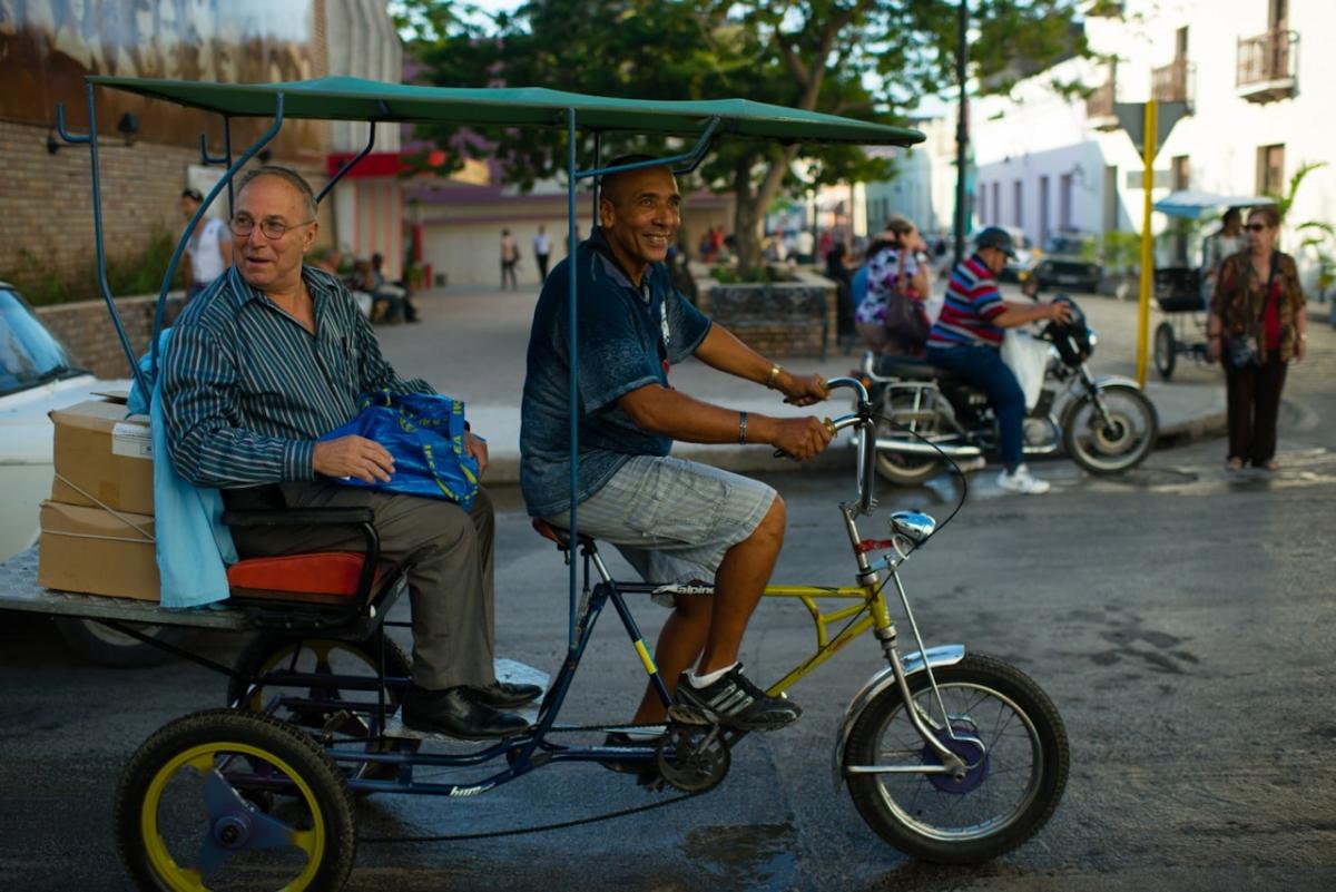 Emilio Cueto, Cuba In The Usa photo