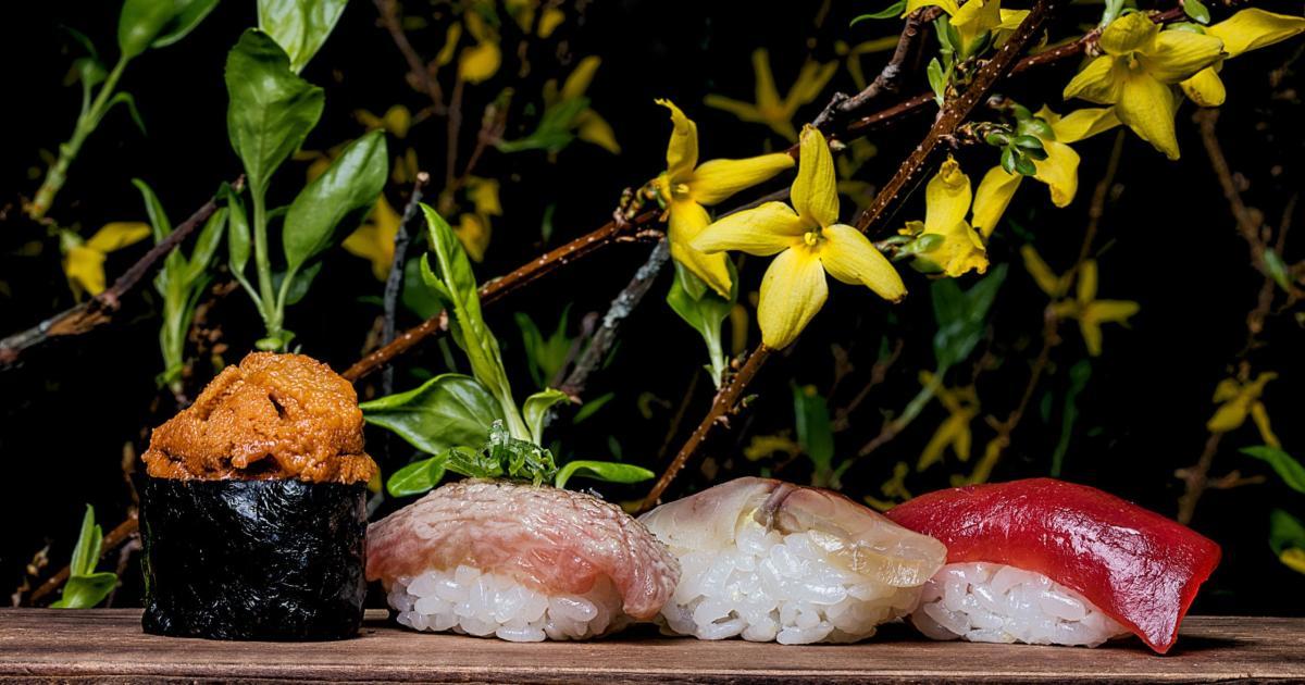 Tetsu: A Sushi Standout photo