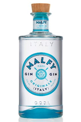 Biggar & Leith's Malfy Gin Originale From Italy photo