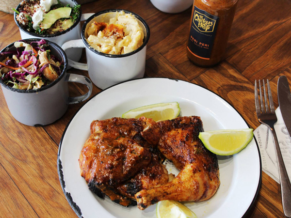 5 Great Rotisserie Chicken Spots In The Cape photo