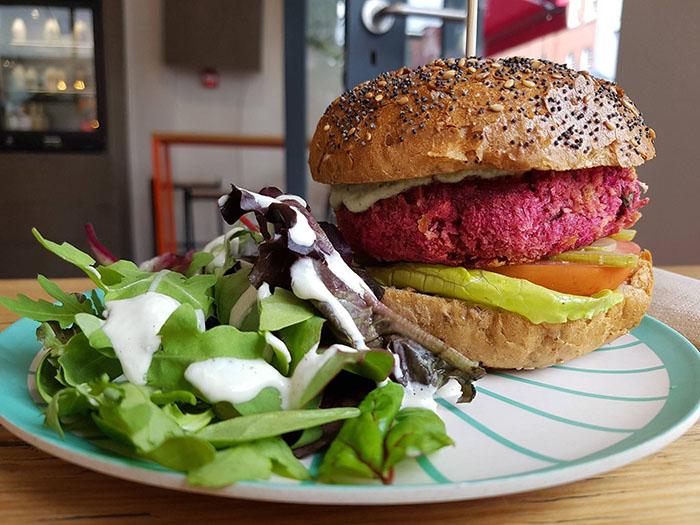 Cape's Vegan-friendly Restaurants photo