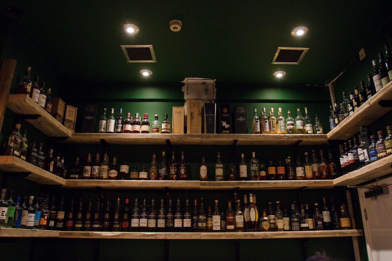 Preview: Burns' Bar photo