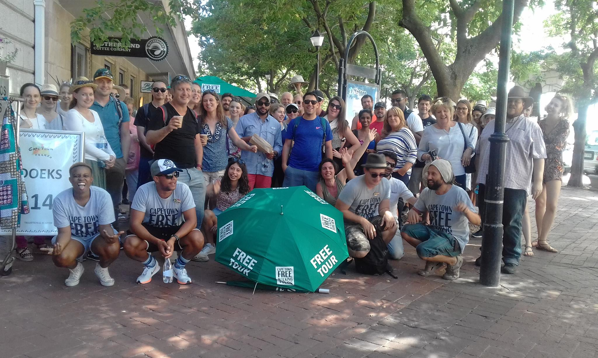 Best Walking Tours In Cape Town photo