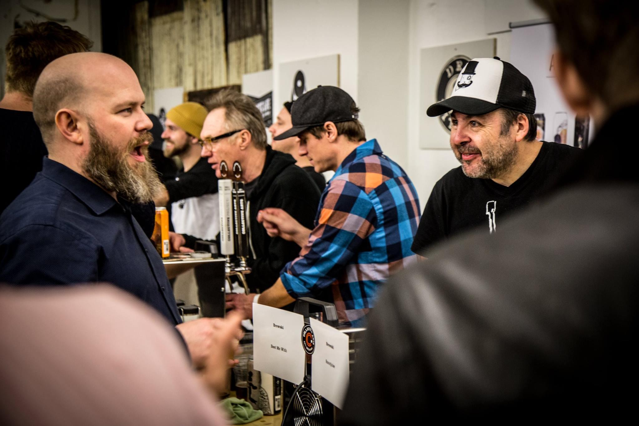 Beer, Wonderful Beer: The Annual Icelandic Beer Festival Is Here! photo