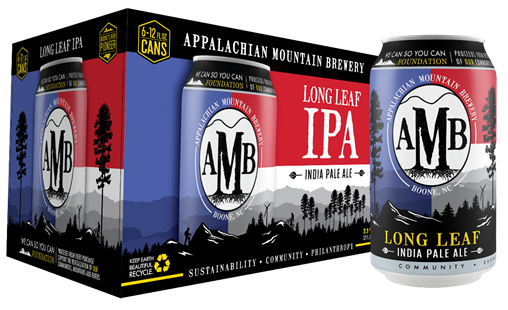 Cba Partner Appalachian Mountain Brewery To Expand Distribution To South Carolina And Tennessee photo