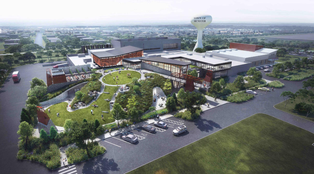 Three Floyds Brewery Plans Huge Expansion photo