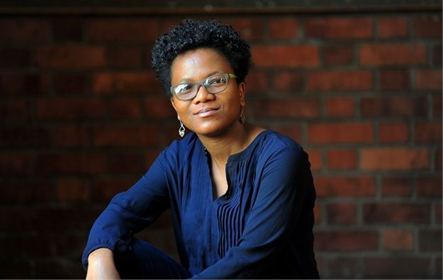 #ictaf2018: Q&a With Solo Curator Nontobeko Ntombela photo