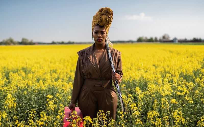 Ten Must-see Experiences At The 2018 Cape Town Art Fair photo