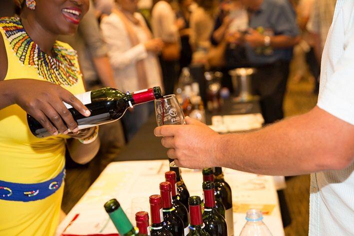 Fnb Mpumalanga Wine Show Returns To Emnotweni photo