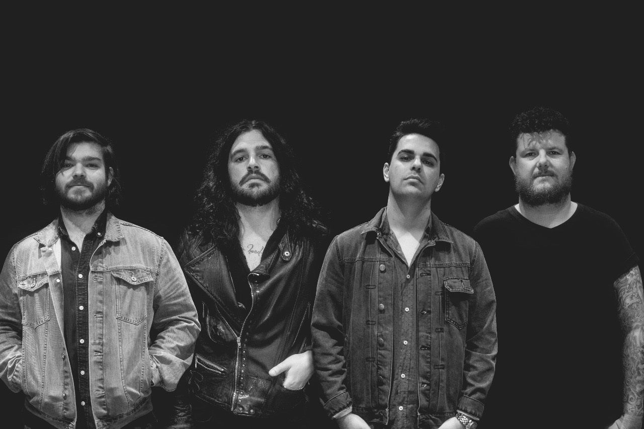 Incubus Support Acts Announced photo