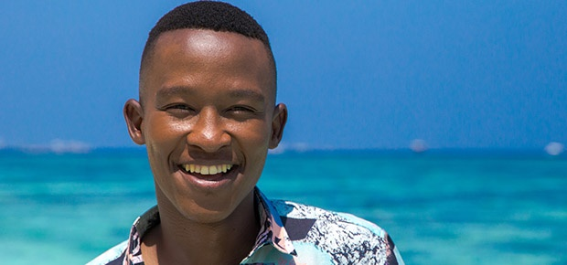 Katlego Maboe: Tropika Island Of Treasure Is The Entertainment Your Monday Night Needs photo