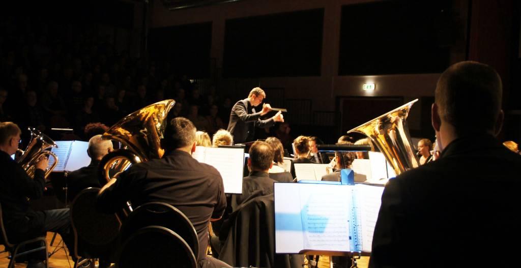 Regio-orkest Geeft 11 Maart Concert In Kindcentrum Zeeland photo