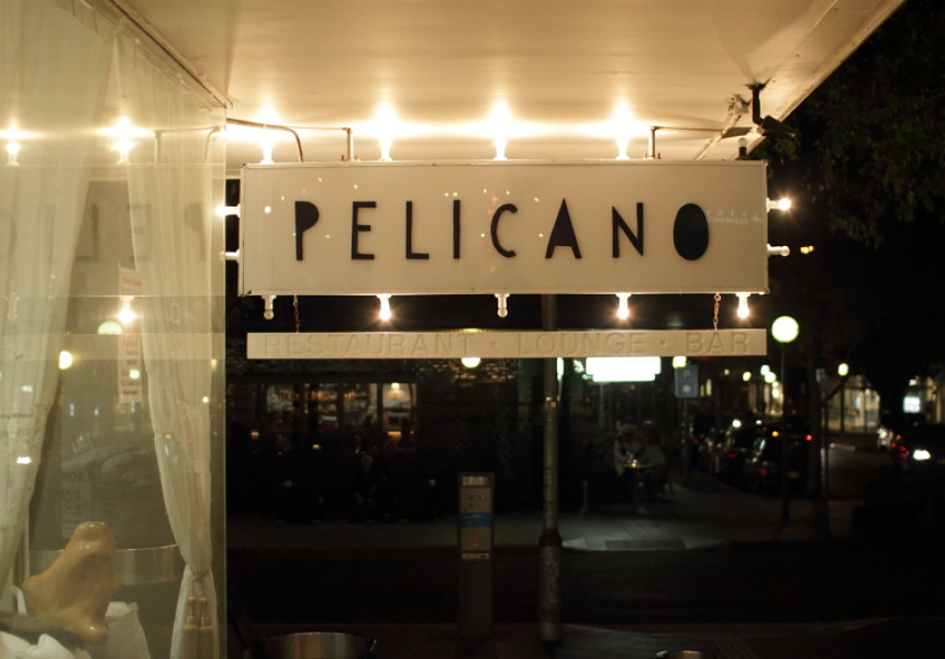 A Beefeater Gin Takeover At Pelicano photo