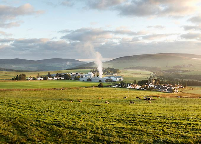 Why Are Other Distilleries Called Glenlivet? photo