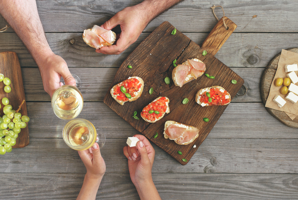 The Best Picnics In The Cape Winelands photo