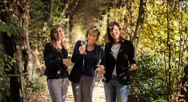Bortolomiol Winery Ends 2017 With Turnover Of More Than 14 Million Euros photo
