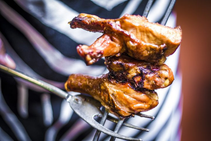 Top 5 Unique Food Experiences To Try In Joburg photo