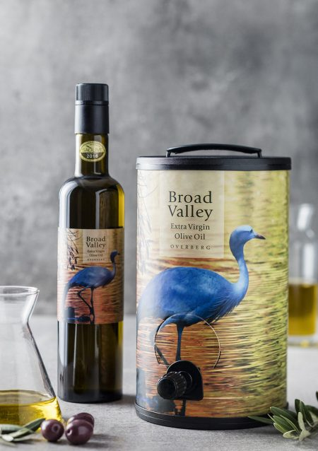 Broad Valley Extra Virgin Olive Oil HR 4 e1519216714104 These Top South African Wine Estates Also Produce Excellent Olive Oil
